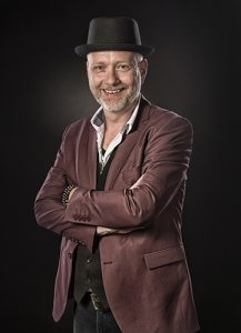 Erik Koerts: gitaar