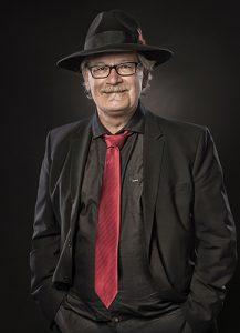 Herman Dijcks: bas en zang