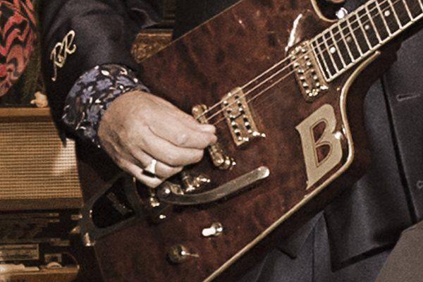 gitaar Hans